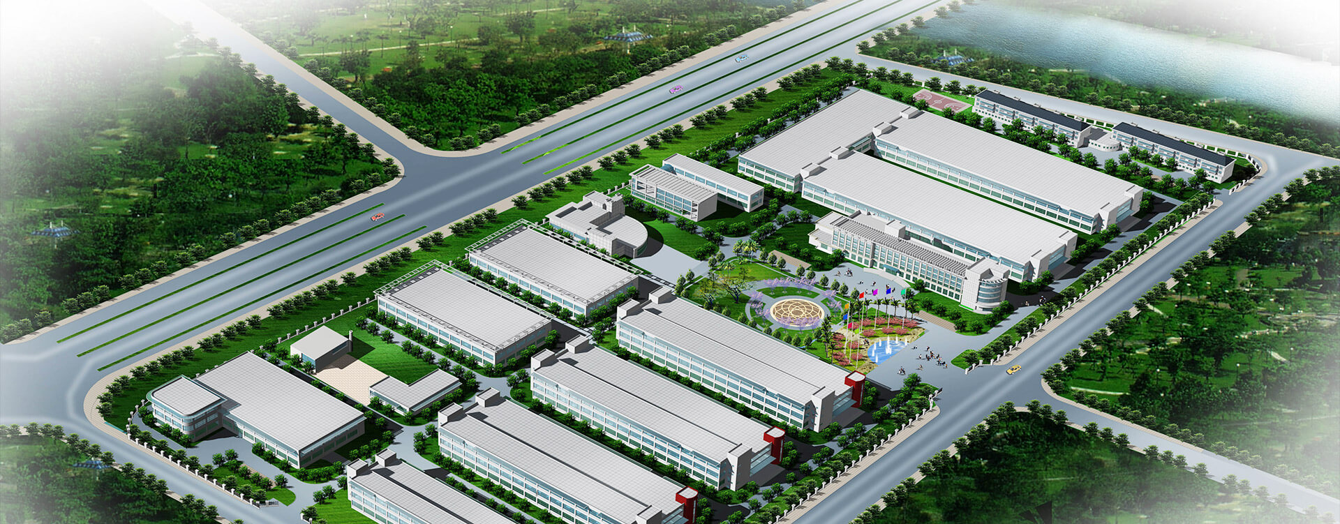 Zhejiang Lvhe Ecological Technology Co., Ltd.